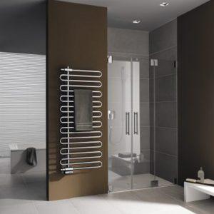 individuelle Heizung- und Duschanlagen