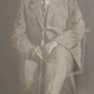 Unser Gründer Wilhelm